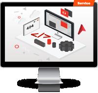 service-weboldal-karbantartas
